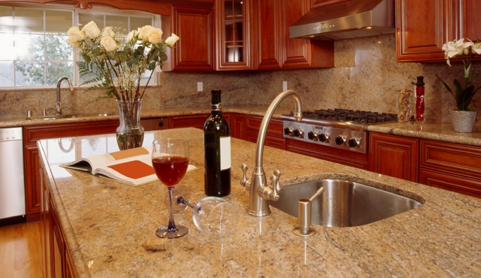 28 Different Countertops Concrete Kitchen Countertop Picture Discussions The Different